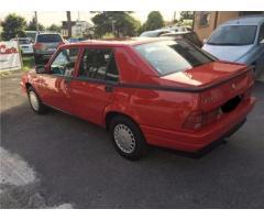 Alfa Romeo 75 1.6 IE cat ***ASI***