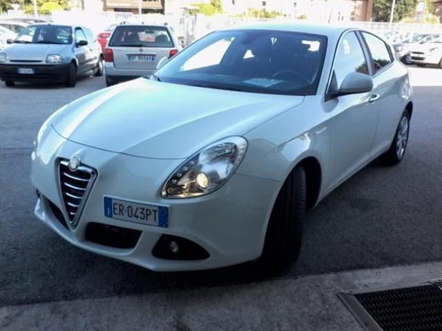 ALFA ROMEO Giulietta 1.6 JTDm-2 105 CV Distinctive rif. 7083785