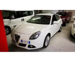 ALFA ROMEO Giulietta 1.6 JTDm-2 105 CV Distinctive rif. 7143002