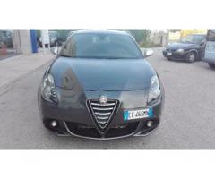 ALFA ROMEO Giulietta 1.6 JTDm-2 105 CV Sprint rif. 7088026