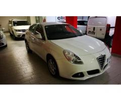 ALFA ROMEO Giulietta 1.6 JTDm-2 105 CV Progression rif. 7139461
