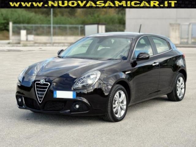 ALFA ROMEO Giulietta 2.0 JTDm-2 140 CV NAVI 37000 KM ! DISTINCTIVE rif. 7195012