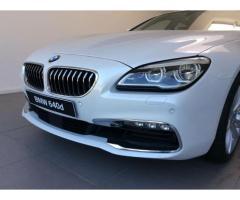 BMW Serie 6 640d xdrive gran coupe