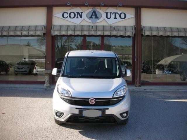 FIAT Doblo Doblò 1.6 MJT 16V 120CV Easy rif. 6250716