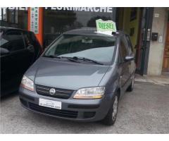 Fiat Idea 1.3 Multijet 16V Emotion