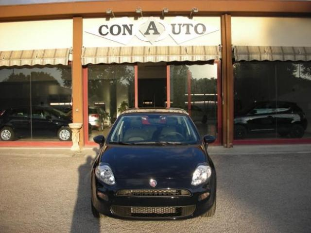 FIAT Punto 1.3 MJT II S&S 95 CV 5 porte Street rif. 7082391