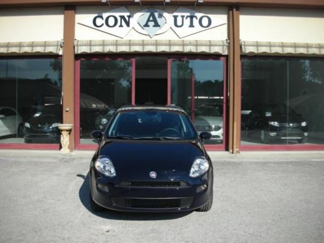 FIAT Punto 1.4 8V 5 porte Easypower Street rif. 5980227