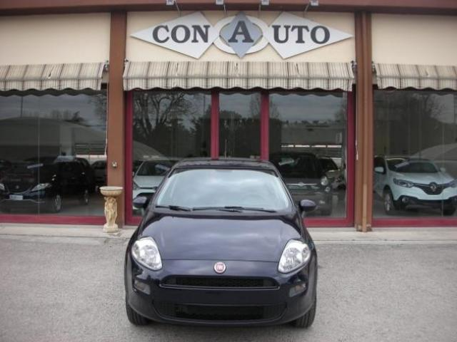 FIAT Punto 1.4 8V 5 porte Natural Power Street rif. 5990013