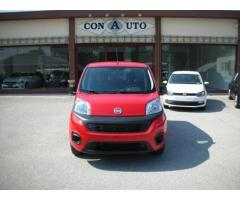 FIAT Qubo 1.4 8V 77 CV Easy Natural Power rif. 6819745