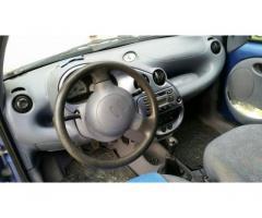 FORD Ka 1ª serie - 1997 Guida per neo Patentati