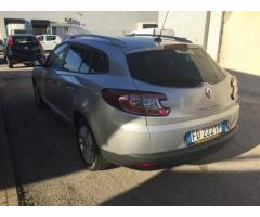 RENAULT Megane  2012 Sportour Diesel  ST 1.5 dci Limited S and S  rif. 7196751