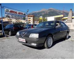 Alfa Romeo 164 2.0i V6 Turbo