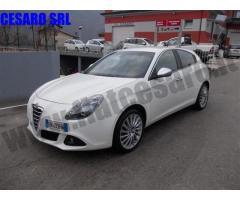 ALFA ROMEO Giulietta 1.4 Turbo 120 CV GPL Distinctive rif. 6828488
