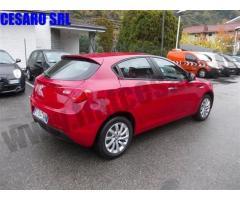 ALFA ROMEO Giulietta 1.6 JTDm-2 120 CV Business rif. 7110675