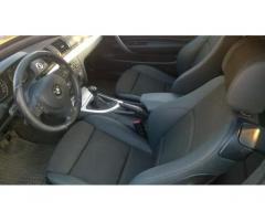 BMW 120 d Msport