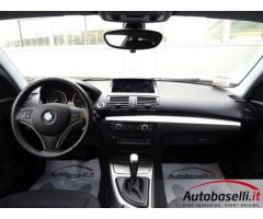 BMW 123 D FUTURA STEPTRONIC 204 CV