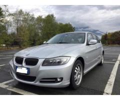 BMW 318 D Touring Vendo