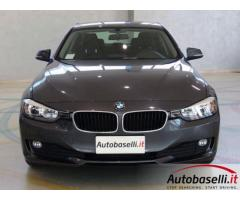 BMW NUOVA 318D F30 143CV 'GARANZIA 12 MESI'
