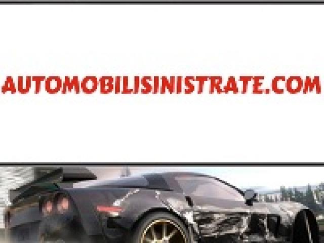 C.O.M.P.R.O. AUTO USATE E INCIDENTATE T.3487444558 !