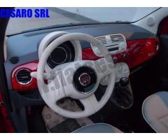 FIAT 500 1.2 Lounge rif. 6475876