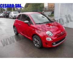 FIAT 500 1.2 S rif. 7012444