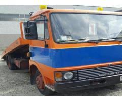 FIAT 500 Carroattrezzi  rif. 6761692