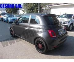 FIAT 500 1.3 Multijet 16V 95 CV Matt Black rif. 7019453