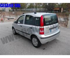 FIAT Panda 1.2 Dynamic GPL rif. 7195874