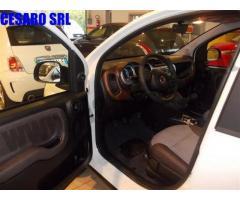 FIAT Panda Cross 0.9 TwinAir Turbo S&S 4x4 rif. 7012442