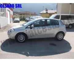 FIAT Punto 1.3 MJT II S&S 85 CV 5 porte ECO Easy rif. 6990435