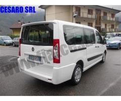 FIAT Scudo 2.0 MJT/130 PL Panorama Family 5 posti (M1) rif. 7012437