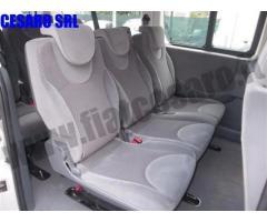 FIAT Scudo 2.0 MJT/130 PL Panorama Family 5 posti (M1) rif. 7059637