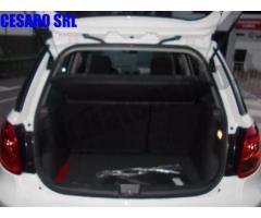 FIAT Sedici 2.0 MJT 16V DPF 4x4 Dynamic rif. 7164115