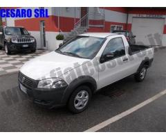 FIAT Strada 1.3 MJT 95CV Pick-up Working rif. 7077841