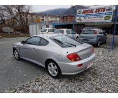 Hyundai Coupe 1.6i 16V FX