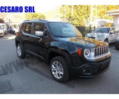 JEEP Renegade 2.0 Mjt 140CV 4WD Active Drive Limited rif. 7110677