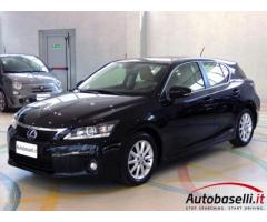 LEXUS CT 200H 1.8 IBRIDA EXECUTIVE