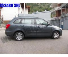 SKODA Fabia 1.2 12V 70CV Wagon Style rif. 7195873