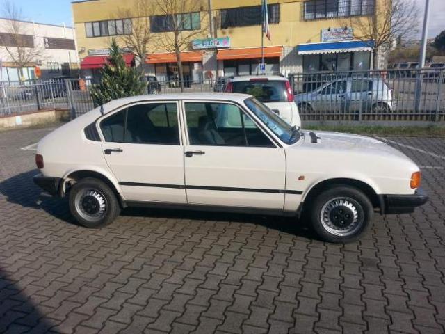 Alfa sud 1982