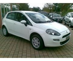 FIAT Punto 1.4 8V 5 porte Natural Power Easy rif. 7150739