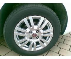 FIAT Punto 1.4 8V 5 porte Natural Power Easy rif. 7150739