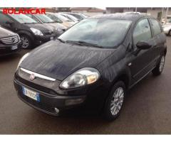 FIAT Punto Evo 1.4 3 porte Dynamic Natural Power rif. 7185488