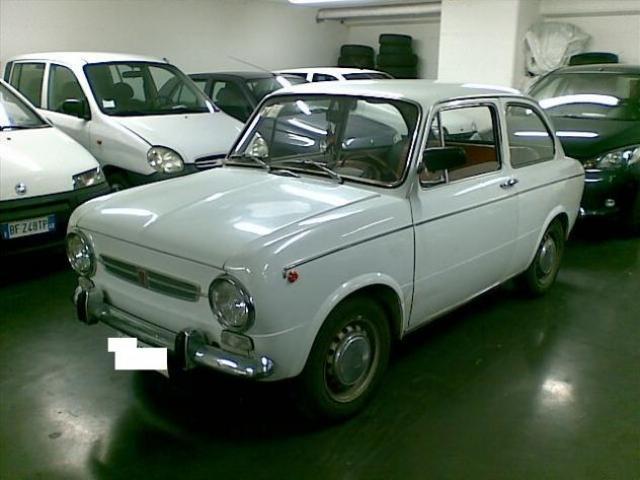 FIAT X 1/9 850 SPECIAL   Uniproprietario rif. 4058372