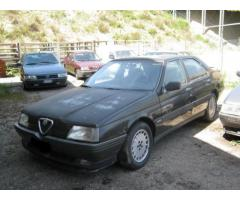 ALFA ROMEO 164 2.0i V6 turbo  6 CILINDRI rif. 4376882