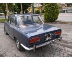 Alfa romeo 2000 anni 70