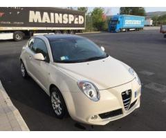 Alfa Romeo Mito 1.4tjet GPL