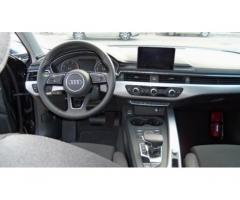 AUDI A4 Avant 2.0 TDI 150 CV ultra S tronic Sport