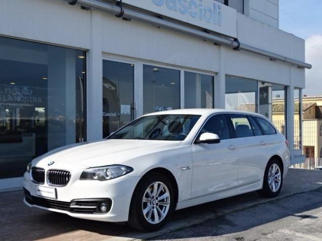 BMW 518 d Touring Business aut. rif. 7057904
