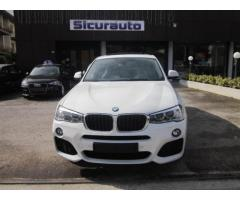 BMW X4 xDrive20d Msport rif. 6257167