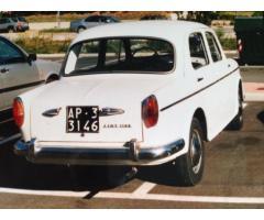 FIAT 1100 - Auto d'epoca